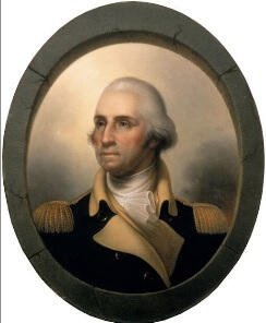 George Washington: A Child's Biography