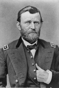 Ulysses S. Grant: A Child's Biography