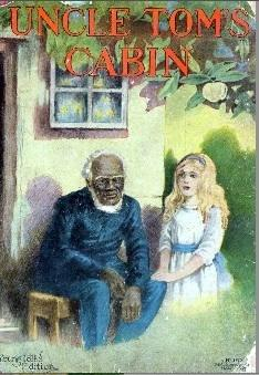 Uncle Tom's Cabin Young Folks' Edition